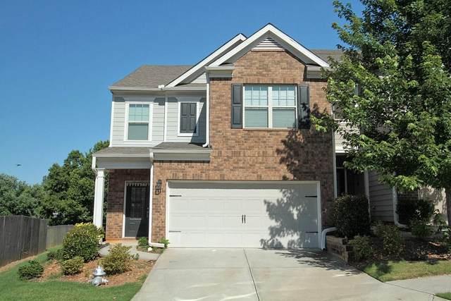 954 Haley Woods Lane, Lawrenceville, GA 30043 (MLS #6901412) :: RE/MAX Prestige
