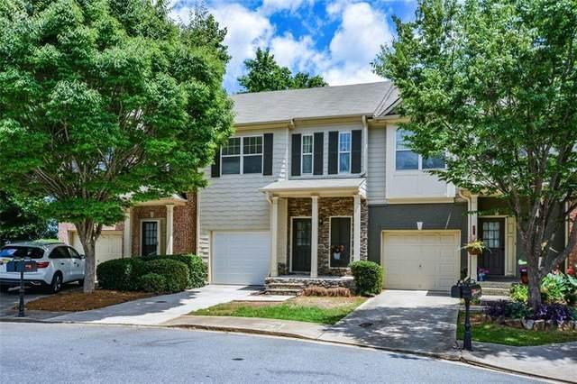 1726 Hedgestone Court NW, Kennesaw, GA 30152 (MLS #6901419) :: North Atlanta Home Team