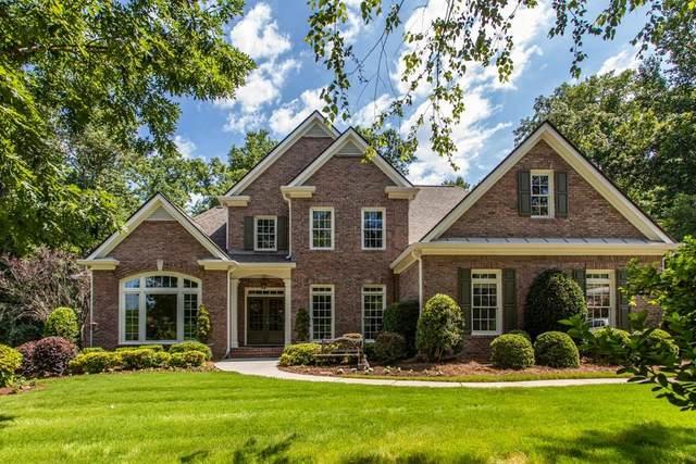 320 Taylor Glen Drive, Milton, GA 30004 (MLS #6901427) :: North Atlanta Home Team