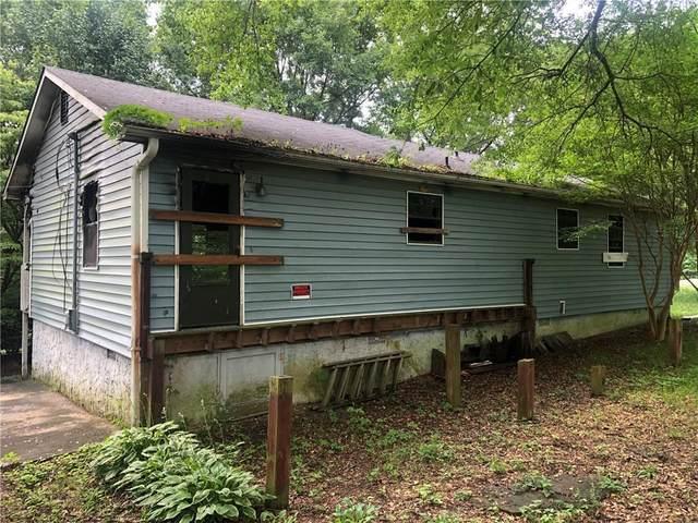 3092 Marshall Fuller Road, Dallas, GA 30157 (MLS #6901443) :: North Atlanta Home Team