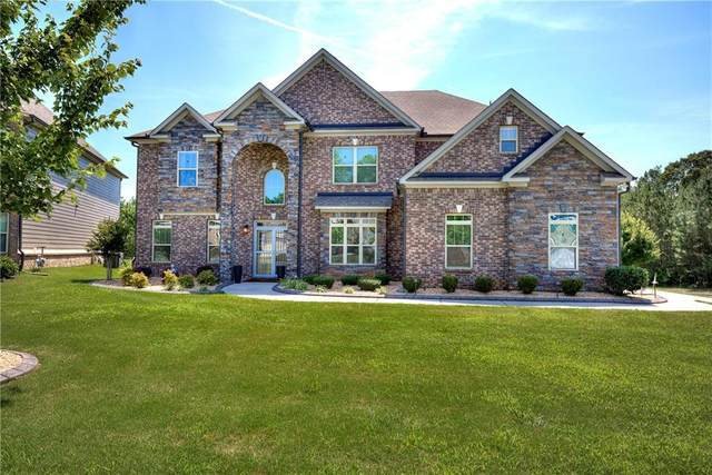 4 Ivy Stone Court, Cartersville, GA 30120 (MLS #6901463) :: Path & Post Real Estate