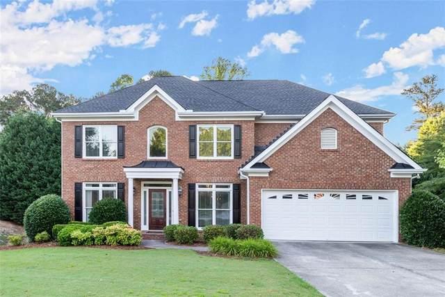 1880 Brandie Elaine Avenue, Snellville, GA 30078 (MLS #6901467) :: North Atlanta Home Team
