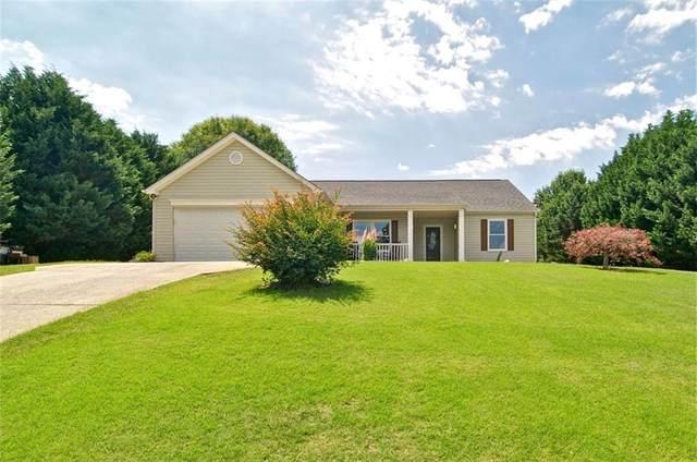 4720 Widgeon Way, Cumming, GA 30028 (MLS #6901469) :: Scott Fine Homes at Keller Williams First Atlanta