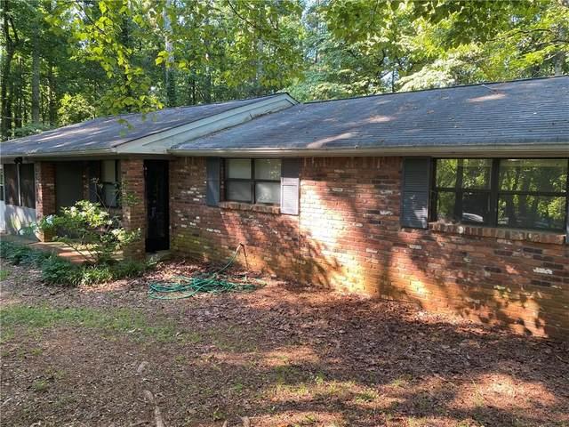 8177 Cedar Mountain Road, Douglasville, GA 30134 (MLS #6901473) :: Rock River Realty