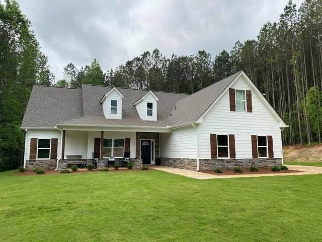 1366 Rocky Plains Road, Covington, GA 30016 (MLS #6901476) :: North Atlanta Home Team