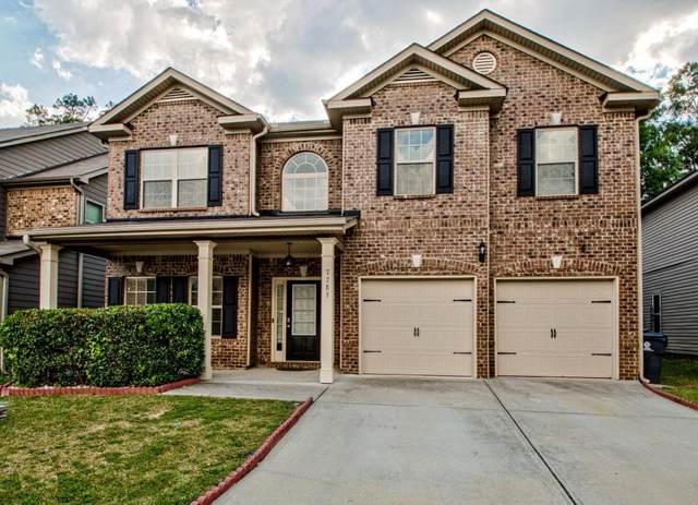 7783 Shertall Street, Fairburn, GA 30213 (MLS #6901488) :: Rock River Realty
