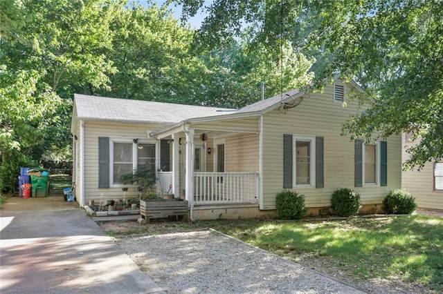 1382 Sargent Avenue, Atlanta, GA 30316 (MLS #6901490) :: Kennesaw Life Real Estate