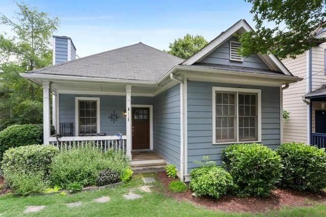 118 Chester Avenue, Atlanta, GA 30316 (MLS #6901491) :: Kennesaw Life Real Estate