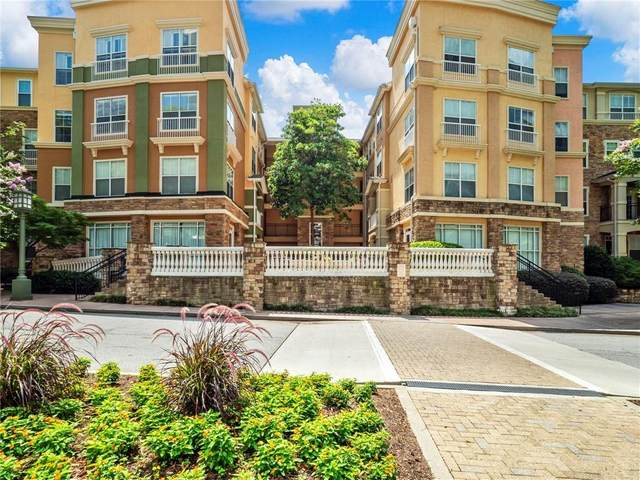 10 Perimeter Summit Boulevard #4309, Brookhaven, GA 30319 (MLS #6901497) :: Scott Fine Homes at Keller Williams First Atlanta