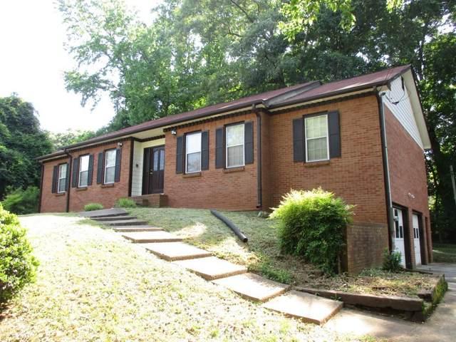 745 Greenwood Lane SW, Atlanta, GA 30331 (MLS #6901501) :: Rock River Realty