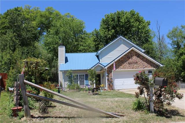174 Richmond Drive, Dawsonville, GA 30534 (MLS #6901510) :: North Atlanta Home Team