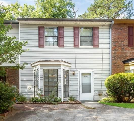 3525 Miller Street B, Lithia Springs, GA 30122 (MLS #6901513) :: Kennesaw Life Real Estate