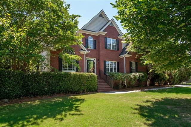 1532 Ember Oaks Circle, Powder Springs, GA 30127 (MLS #6901517) :: North Atlanta Home Team