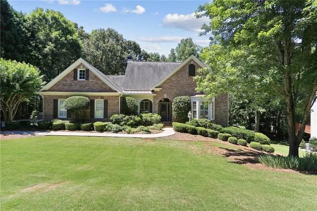109 Highgrove Drive, Suwanee, GA 30024 (MLS #6901521) :: North Atlanta Home Team