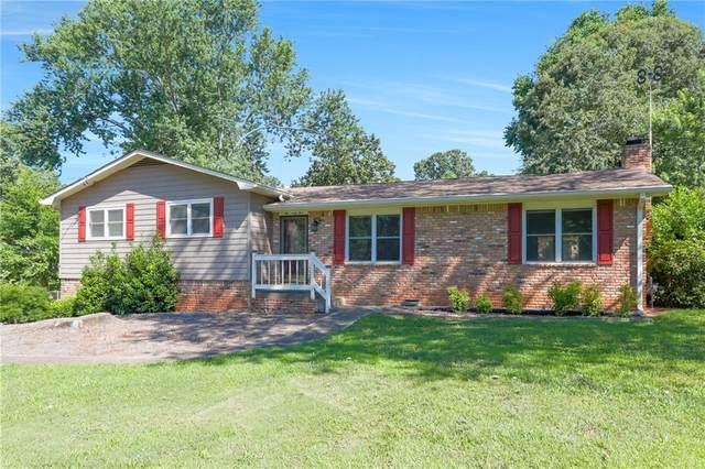 1045 Cherokee Trail, Woodstock, GA 30189 (MLS #6901522) :: North Atlanta Home Team