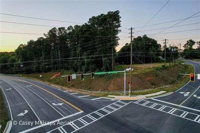 0 Reinhardt College Parkway, Canton, GA 30114 (MLS #6901523) :: North Atlanta Home Team