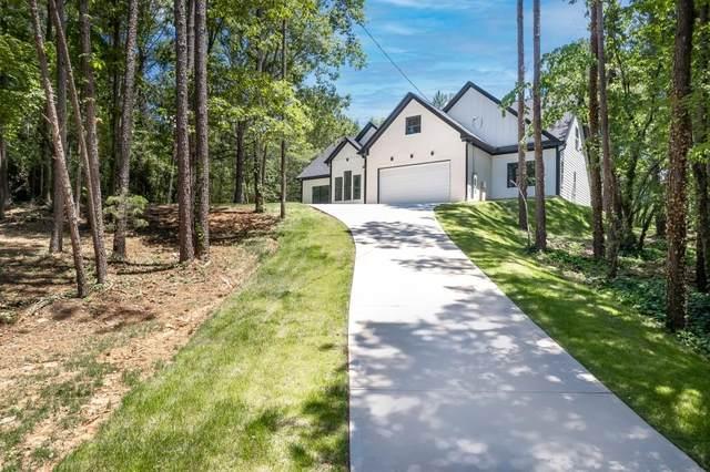 2520 Bethany Churd Road, Snellville, GA 30039 (MLS #6901528) :: The Atlanta Real Estate Group