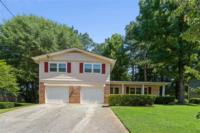 3986 Northstrand Drive, Decatur, GA 30035 (MLS #6901530) :: Dillard and Company Realty Group