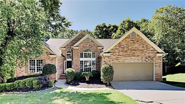 3841 Devenwood Way, Buford, GA 30519 (MLS #6901532) :: North Atlanta Home Team