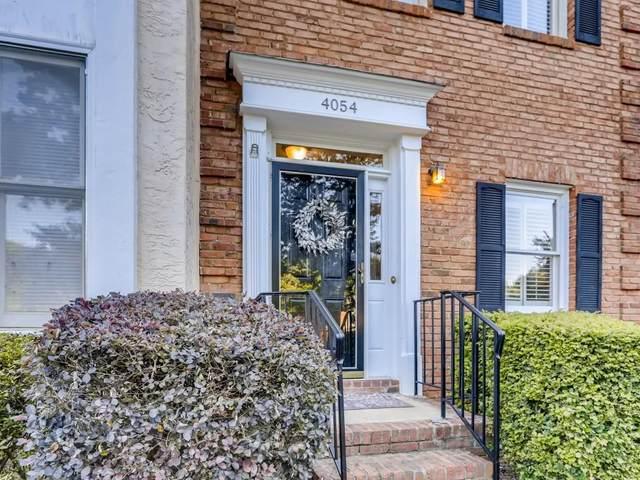 4054 Elm Street, Atlanta, GA 30341 (MLS #6901539) :: Path & Post Real Estate