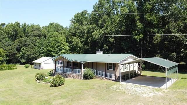 125 Kirkpatrick Lane, Hartwell, GA 30643 (MLS #6901544) :: North Atlanta Home Team