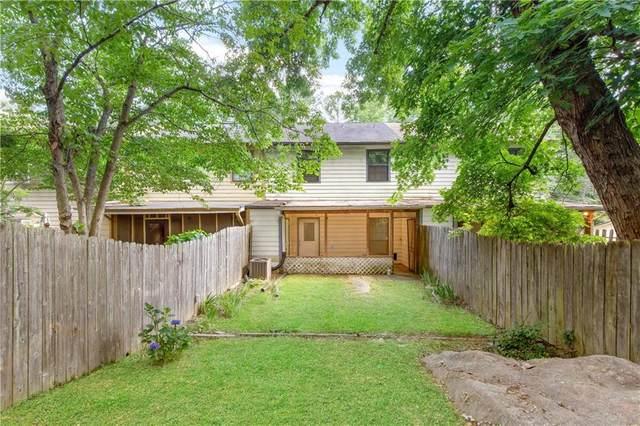 3525B Miller Street, Lithia Springs, GA 30122 (MLS #6901545) :: Kennesaw Life Real Estate