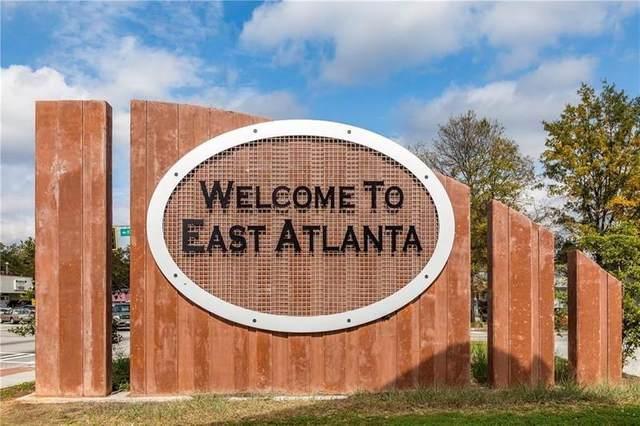 1239 Morton Trace #66, Atlanta, GA 30316 (MLS #6901551) :: Path & Post Real Estate