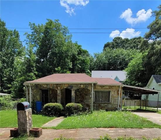 645 Schuyler Avenue SE, Atlanta, GA 30312 (MLS #6901552) :: Rock River Realty