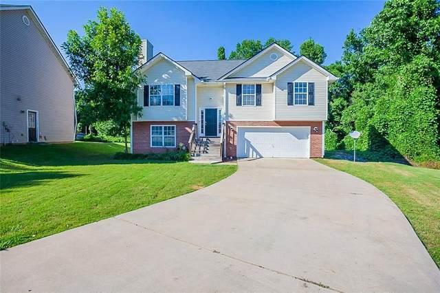 6102 Christopher Terrace, Rex, GA 30273 (MLS #6901577) :: Rock River Realty