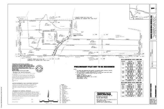 005 Lowery Road, Kingston, GA 30145 (MLS #6901581) :: Dawn & Amy Real Estate Team