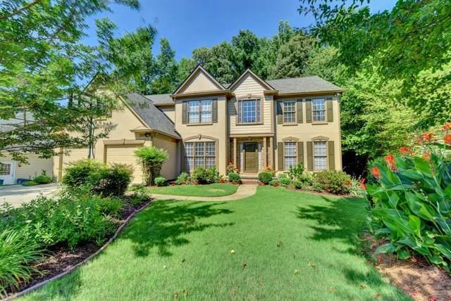 10910 Chatburn Way, Johns Creek, GA 30097 (MLS #6901607) :: North Atlanta Home Team