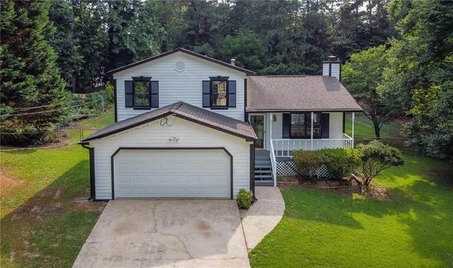 2348 Cedar Drive, Lawrenceville, GA 30043 (MLS #6901615) :: North Atlanta Home Team