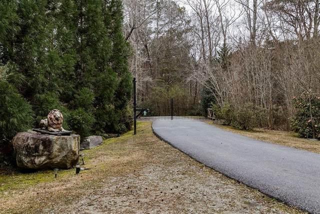 2739 Lenora Church Road, Snellville, GA 30078 (MLS #6901622) :: Path & Post Real Estate