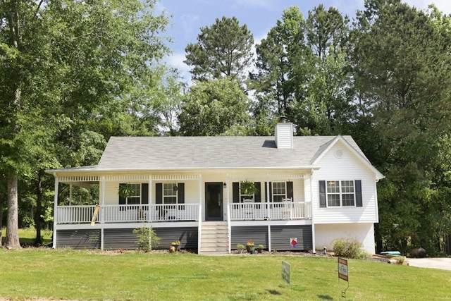 420 Hannah Drive, Temple, GA 30179 (MLS #6901625) :: Path & Post Real Estate