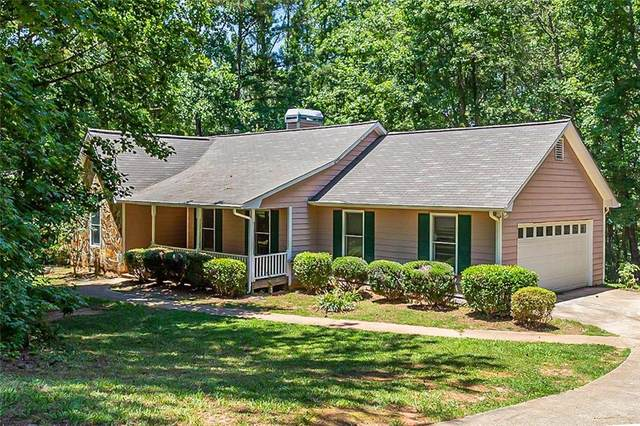 69 Blue Ridge Drive, Newnan, GA 30265 (MLS #6901629) :: North Atlanta Home Team