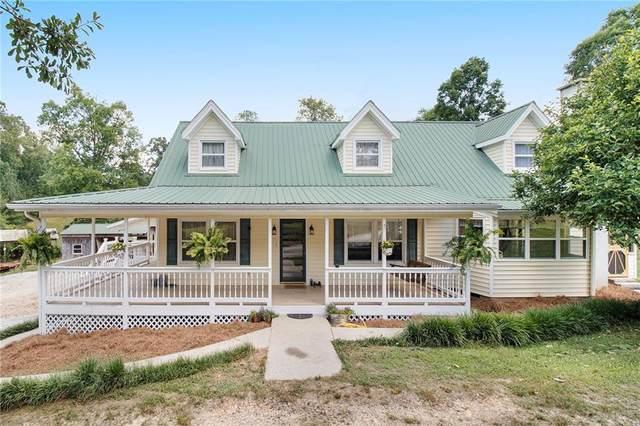 8690 W Banks Mill Road, Winston, GA 30187 (MLS #6901636) :: North Atlanta Home Team