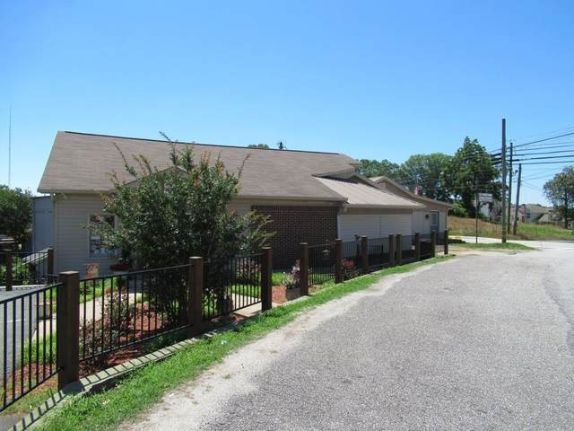 598 Grove Street N, Dahlonega, GA 30533 (MLS #6901642) :: Kennesaw Life Real Estate
