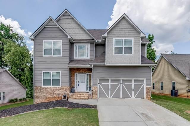 412 Castle Top Lane, Lawrenceville, GA 30045 (MLS #6901647) :: North Atlanta Home Team