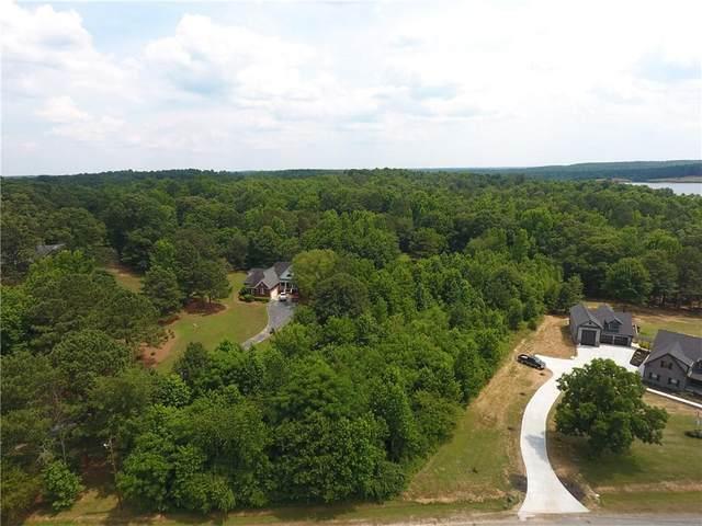 0 Walnut Lane, Covington, GA 30014 (MLS #6901648) :: Rock River Realty