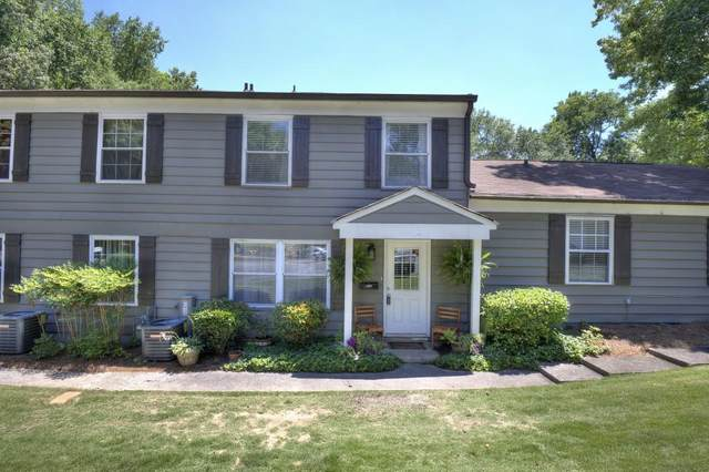 1348 Surrey Lane SW B, Marietta, GA 30008 (MLS #6901659) :: Kennesaw Life Real Estate