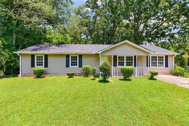8304 Ephesus Church Road, Villa Rica, GA 30180 (MLS #6901663) :: Kennesaw Life Real Estate