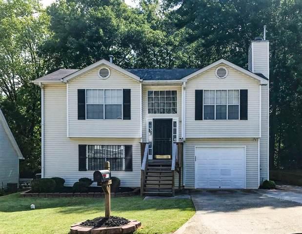 3712 Cress Way Drive, Decatur, GA 30034 (MLS #6901666) :: Path & Post Real Estate