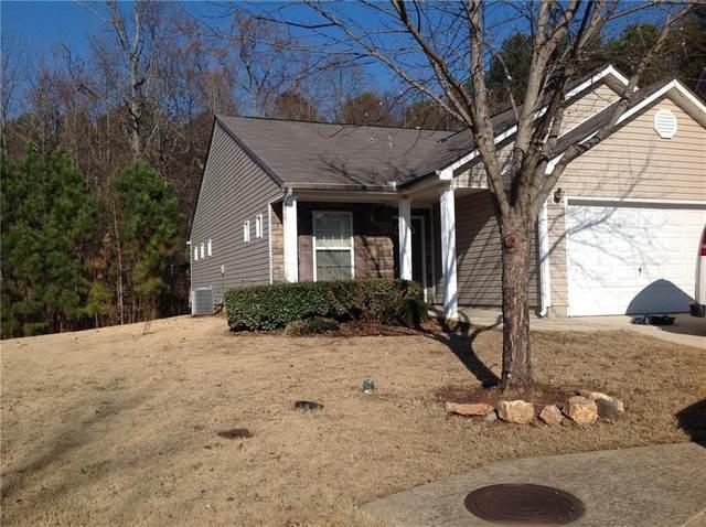 187 Topaz Drive, Dallas, GA 30132 (MLS #6901667) :: North Atlanta Home Team