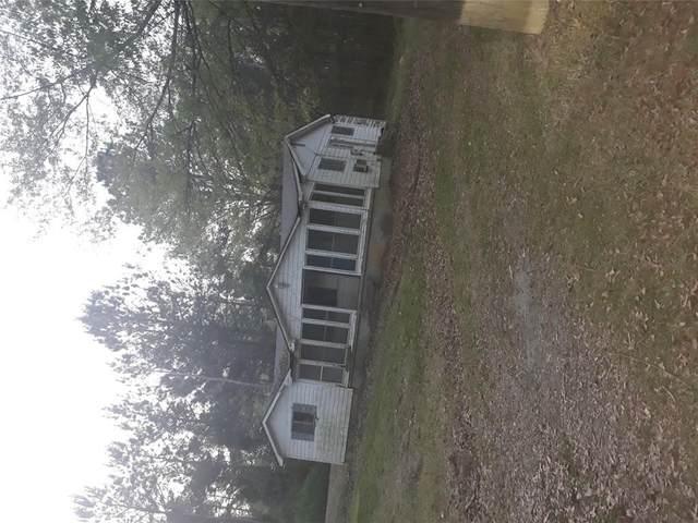 1238 Villa Rica Road SW, Marietta, GA 30064 (MLS #6901680) :: Kennesaw Life Real Estate