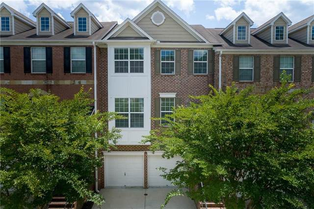2146 Landsmere Drive SE #14, Mableton, GA 30126 (MLS #6901689) :: North Atlanta Home Team