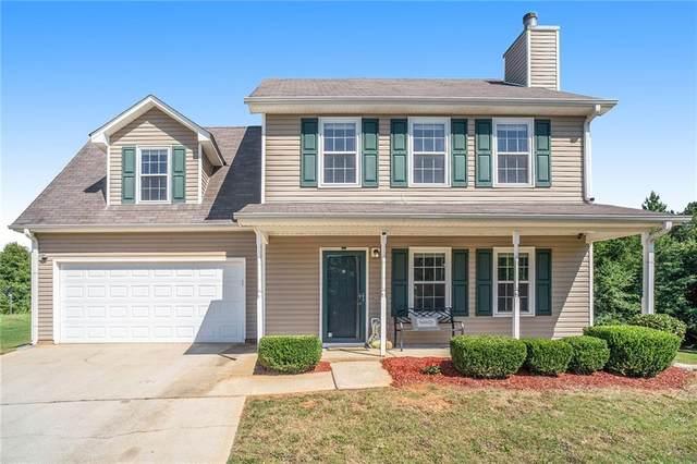 130 Green Commons Drive, Covington, GA 30016 (MLS #6901693) :: Rock River Realty