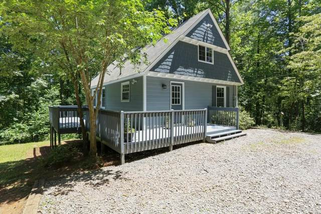 440 Arliss Drive, Canton, GA 30115 (MLS #6901694) :: Rock River Realty