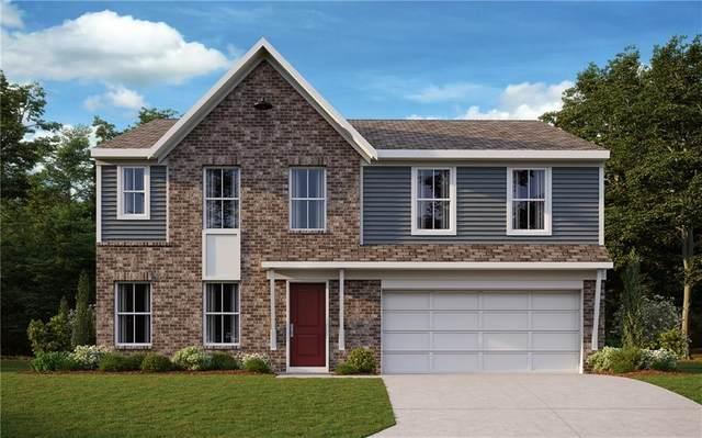311 Mountain Laurel Walk, Canton, GA 30114 (MLS #6901695) :: Path & Post Real Estate