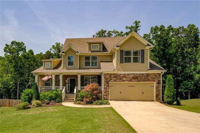 481 Potomac Drive, Dallas, GA 30132 (MLS #6901697) :: RE/MAX Prestige