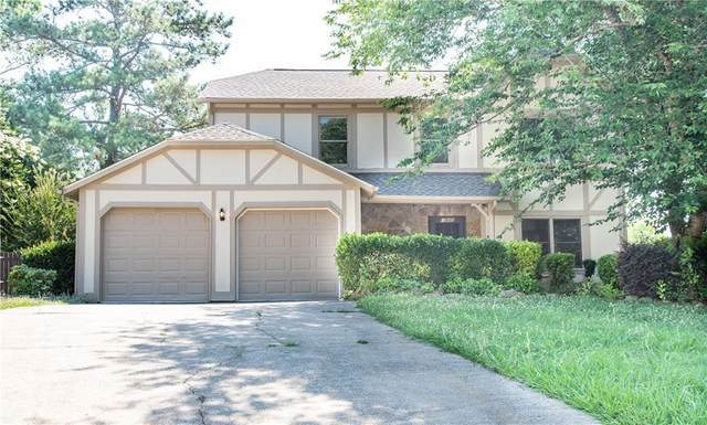 1045 Dominion Court, Lawrenceville, GA 30044 (MLS #6901698) :: Dillard and Company Realty Group